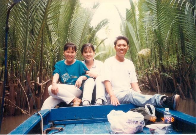 1998 0418 - Mekong delta 3